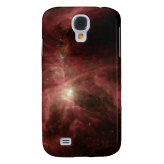Orion's Inner Beauty Galaxy S4 Case