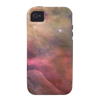 Orion's Nebula Vibe iPhone 4 Covers