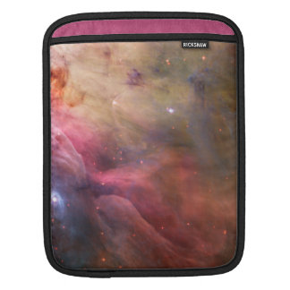 Orion's Nebula Sleeves For iPads