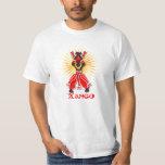 Orixás - Xango Camisas