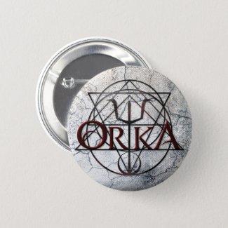 ORKA - logo button