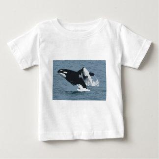 Orka Whale Tshirts