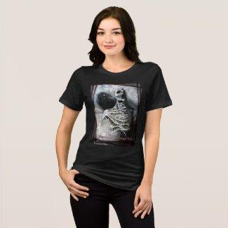 ORKA - Whispers of a hidden fear - women's t shirt