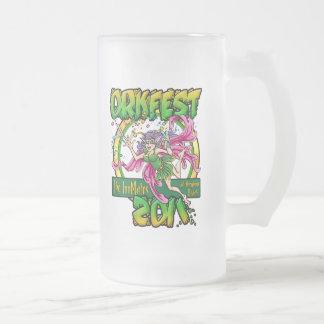 OrkFest 2011 Beer Mug!