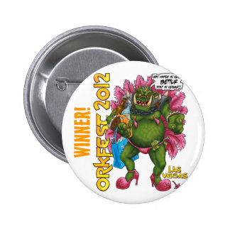 Orkfest 2012 Button