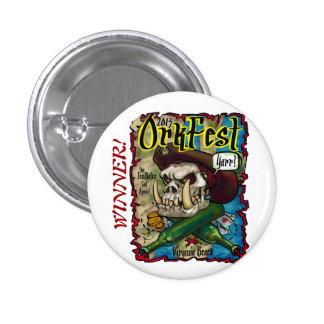 OrkFest 2013 button