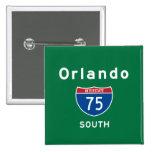 Orlando 75 pin