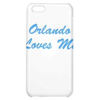 ¡Orlando está para los amantes!