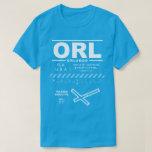 Orlando Executive Airport ORL T-Shirt