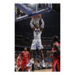 ORLANDO, FL - APRIL 19: Dwight Howard #12 of the Poster