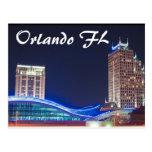 Orlando FL Postal