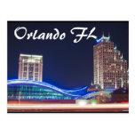 Orlando FL Postcard