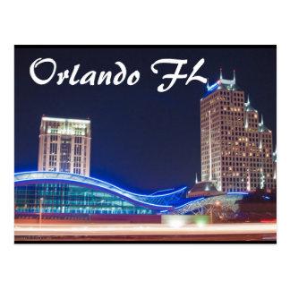 Orlando FL Postcards