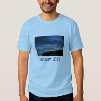 Orlando Florida 266, NIGHT SKY T-Shirt