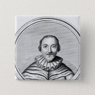 Orlando Gibbons, engraved by J. Caldwall Button