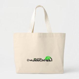 Orlando Hurricanes Canvas Bag