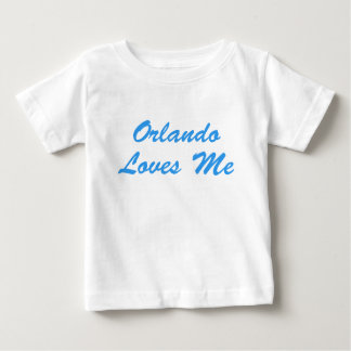 Orlando is For Lovers! T-shirt