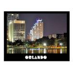 Orlando, la Florida, el turista captial del mundo Tarjetas Postales