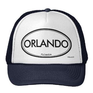 Orlando, la Florida Gorras