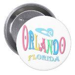 Orlando la Florida Pin