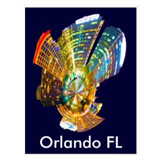 Orlando la Florida Postales