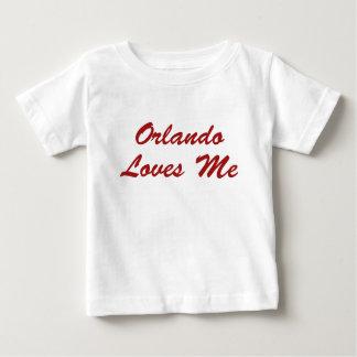 Orlando Loves Me!!! Tee Shirt