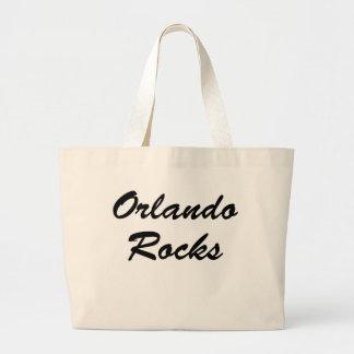 ¡Orlando me ama!!! Bolsas De Mano