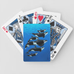 Orlando Orcas Playing Cards