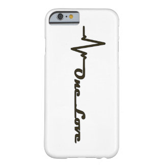 Orlando Pulse Barely There iPhone 6 Case