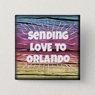 Orlando Pulse Rainbow Button