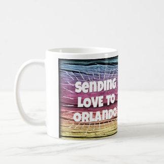 Orlando Pulse Rainbow Mug