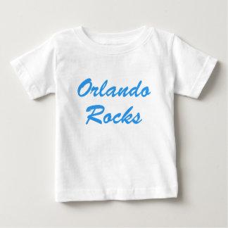 Orlando Rocks Infant T-shirt