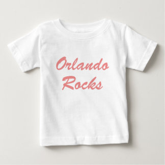 Orlando Rocks Tee Shirt