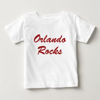 Orlando Rocks!!! Tee Shirt