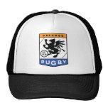 Orlando Rugby Trucker Cap Trucker Hat