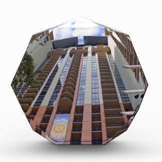 Orlando skyscraper award