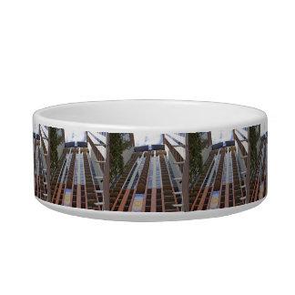 Orlando skyscraper bowl