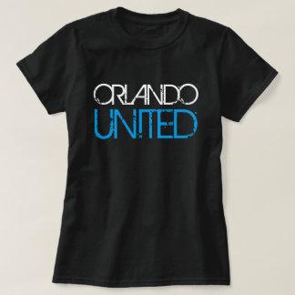 ORLANDO UNITED TEE SHIRT