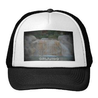 Orlando WaterFalls Hat