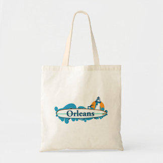 Orleans Cape Cod. Tote Bag