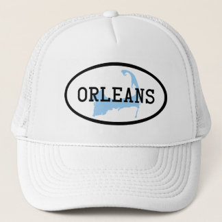Orleans, MA Cape Cod Hat