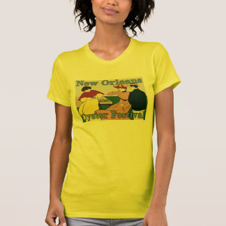 Orleans Oyster Festival T-Shirt