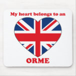 Orme Mouse Mats