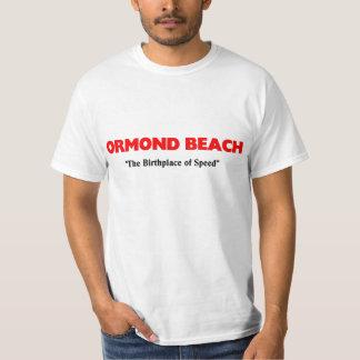 Ormond, beach, Florida T-Shirt