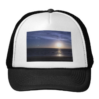 Ormond Beach Sunrise Trucker Hat