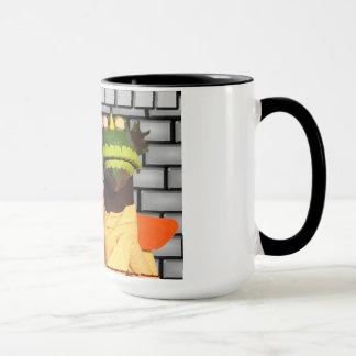 Ormsby Mug