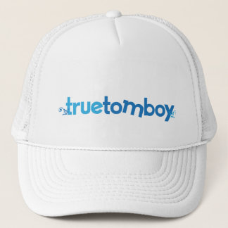 Orna True Tomboy Trucker Hat