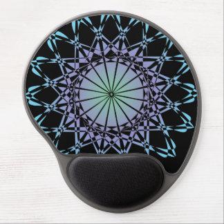 Ornament 9 gel mouse pad
