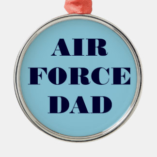 Ornament Air Force Dad