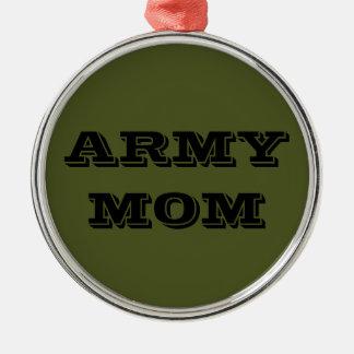Ornament Army Mom